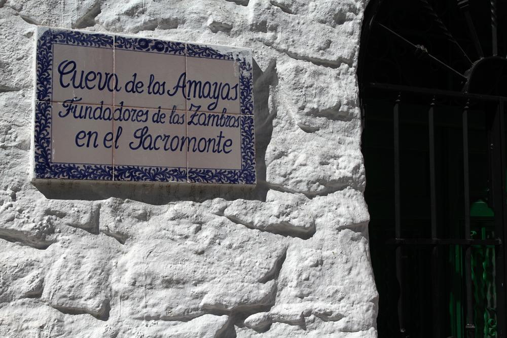 Cuevas-del-Sacromonte