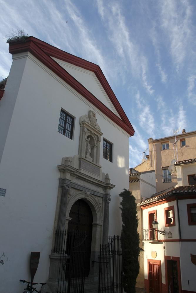 Rincón-de-Albaicin-II
