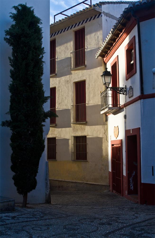 Rincón-de-Albaicin