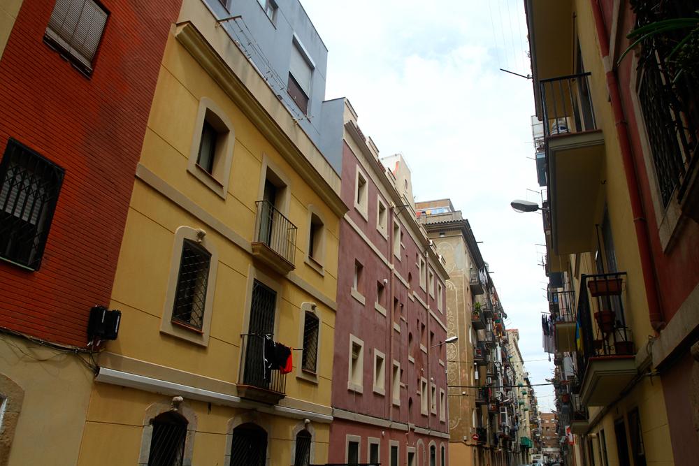Barrio-de-Barceloneta