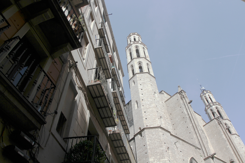 Barrio-gótico