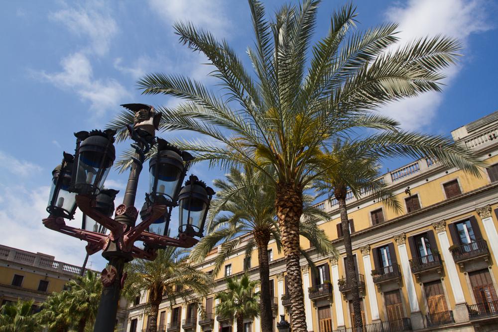 Plaza-Real