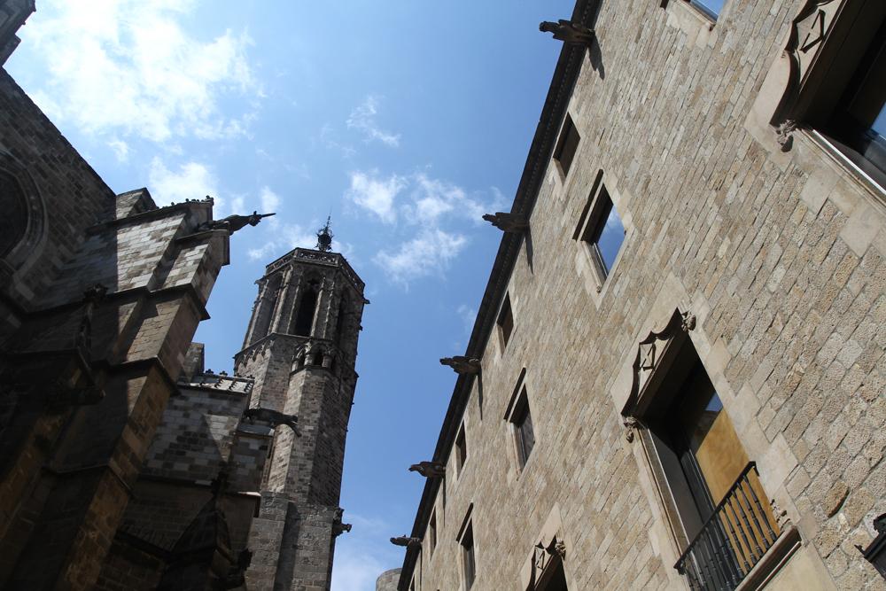 Vista-de-la-catedral