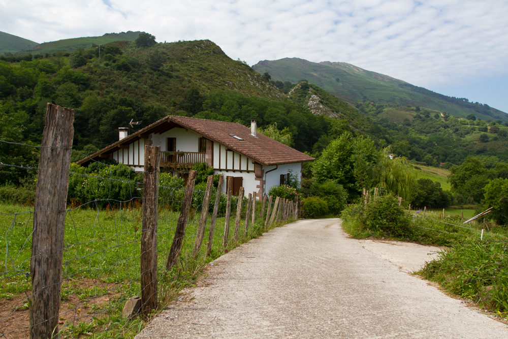 Caserio-en-Bidart