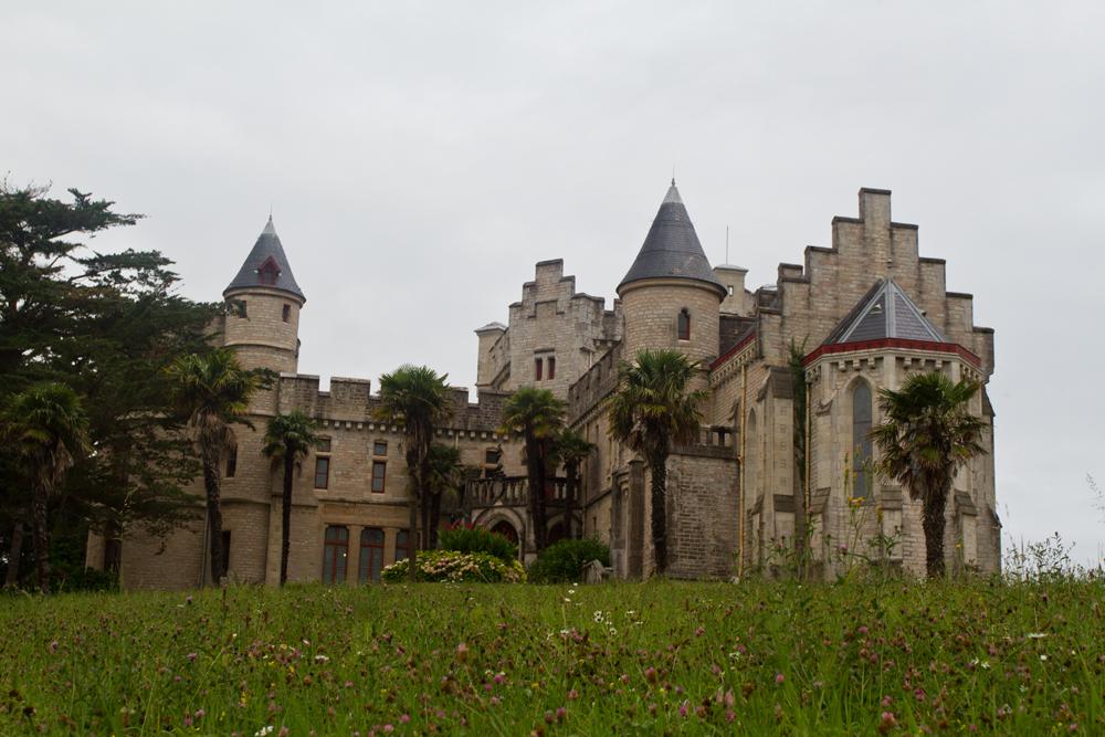 Castillo-Abbadia-(Hendaya)