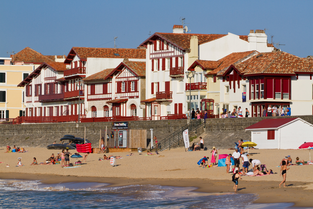 Playa-de-San-Juan-de-Luz